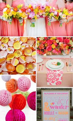 Wedding inspiration #wedding http://dazzlemeelegant.com