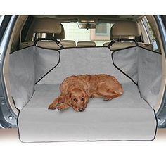 Car Seat Covers 117426: Waterproof Car Seat Cover Protector Pet Dog Cargo Van Suv Quilted Liner Truck -> BUY IT NOW ONLY: $37.46 on eBay!
