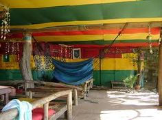 Top: bob marley, alice in wonderland, rasta, home decor - Wheretoget