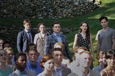 [PHOTOS] Gossip Girl Season 6 Premiere 'Gone Maybe Gone' - TVLine