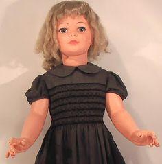 Anos 70 e 80 Blog Paula Fagundes: Boneca Amiguinha da Estrela Anos 60,70 e 80
