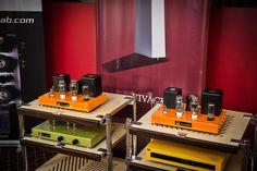 Triode Lab MII Parallel SE Mono Pair for sale. Valve Amplifier, Wall Of Sound, Tube, Ideas