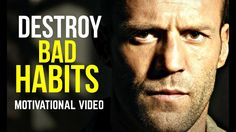ACT LIKE A SUCCESS - Motivational Video for Success & Studying (destroy ...