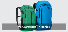 2016 Collection - New Venturesafe™ X Series