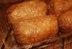 創業から50年の歴史あるいなり寿司が際立つ美味さ / 小ますや