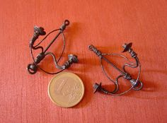 Little things: Tutorial chandelier