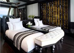 Wedding accomodation at the Intercontinental Da Nang. #HoiAnEventsWeddings #VietnamBeachWeddings