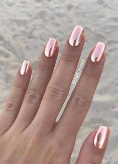 Pink Nails Examples: The Trendiest Pink Nail Colors to U.- Pink Nails Examples: The Trendiest Pink Nail Colors to Use Tropical Nail Designs, Colorful Nail Designs, Acrylic Nail Designs, Nail Designs For Summer, Tropical Nail Art, Nice Nail Designs, Nail Art Ideas For Summer, Art Designs, Cute Summer Nails