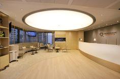 Q9 Orthopaedic & Spine Centre by Clifton Leung Design Workshop, Hong Kong » Retail Design Blog