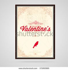 Happy Valentine's day card , and vintage background , heart, vintage, Happy Valentines Day Card, Abstract Images, Background Vintage, Royalty Free Stock Photos, Heart, Illustration, Cards, Illustrations, Maps