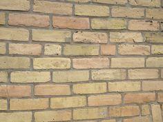 Brick texture (shot in Blyth, Ontario)