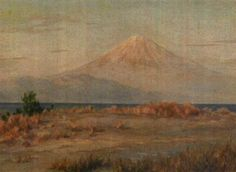 View Mount Fuji in early spring by Eisaku Wada on artnet. Browse upcoming and past auction lots by Eisaku Wada. Mount Fuji, Global Art, Early Spring, Art Market, Japanese Art, Landscape, Artist, Painting, Fuji Mountain