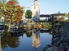 Boyne City, Michigan in July there is a huge Powerboat poker run! Michigan City, Michigan Travel, Northern Michigan, Boyne City, Lakeside Resort, Free Vacations, Mackinac Island, Lighthouse, Places To Visit
