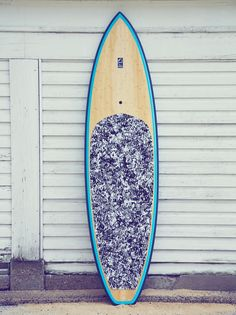 FP Hand Painted Sup Board | This 9'6