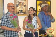 Mixed Media- An Art exhibition of Sorts Inaugurated by the pretty Tollywood actress Arunima Ghosh  Read more: http://sholoanabangaliana.in/blog/2015/03/19/mixed-media-an-art-exhibition-of-sorts-inaugurated-by-the-pretty-tollywood-actress-arunima-ghosh/#ixzz3UqAi2nsj