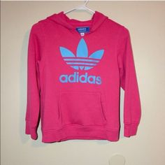 SALE NWOT Adidas Sweatshirt New without tags. Priced to sell. Adidas Sweaters