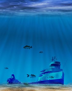 edmund fitzgerald under water - - Yahoo Image Search Results