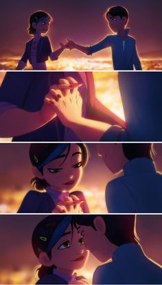Jim and claire from trollhunters cute comics, cute drawings, cute art, character art Paar Illustration, Trollhunters Characters, Character Art, Character Design, Romance Art, Couple Romance, Couple Drawings, Cute Comics, Couple Art