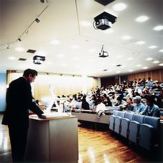 Marylebone Campus Lecture Theatre