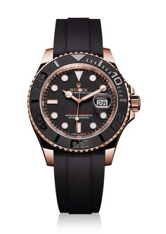 Rolex montre de plongée Oyster Perpetual Yacht-Master