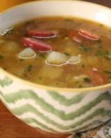 Andouille And Potato Soup