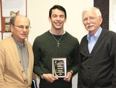 Congrats to junior Atmospheric Sciences student Carlos Martinez on being awarded the grand prize in the Virtual Student Poster Showcase at the 2014 American Geophysical Union's (AGU) annual conference.