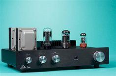 Apex Teton headphone amp