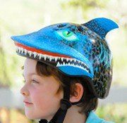 Raskullz Shark Attax Helmet means kids will want to wear a bike helmet while riding. Cool Bike Helmets, Bicycle Helmet, Shark Helmets, Bike Accessories, Happy People, Cool Bikes, Captain Hat, Hats, Jeremiah 29