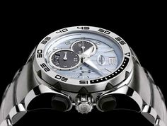 The Greubel Forsey – Double Tourbillon 30 ° Vision is way beyond what I could spend on a watch but wow it's beautiful!