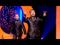 Gamarjobat on Comedy Rocks Ep 4. - YouTube. This is so funny!!