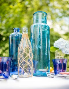 Throwing a Mediterranean Summer Soiree - Items you need to get the look!