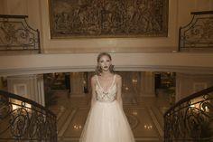 NETTA BENSHABU// Bridal Haute Couture Collection