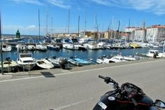 in Jun 2016 Portoroz was a hometown for thousands of Harley Owners. I have took my Can Am Spyder to join them for weekend. Can Am Spyder, Slovenia, Rally, Comebacks, Photo S, Picture Video, The Incredibles, Boat, In This Moment