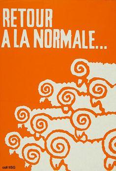 affiches mai 68 greve 1968 poster 02 Affiches de Mai 68  bonus