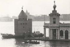 Aldo Rossi, Teatro del mondo