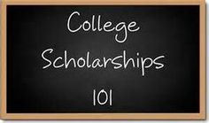 Where to Find College Scholarships