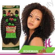This quality allows: Bleaching / Multiple-Dyes/ Perm / Wet & Wavy / Curl Restoration. Brazilian Virgin Remy Unprocessed Remy Human Best Quality Hair Extensions Weft Bundle Brush gently from the bottom up. Curled Hairstyles, Straight Hairstyles, Bohemian Curly Hair, Wavy Curls, Weft Hair Extensions, Remy Human Hair, Brazilian Hair, Hair Care, Don't Care