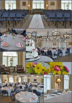 Great event venue on Indy's west side that allows you to bring in your own catering! #Floral #Park This link's you to a full profile about event rentals.