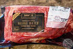 쉐프들도 '코스트코' 가면 꼭 사온다는 머스트 해브 6가지 Beef Round, Corned Beef, Frozen, Health Fitness, Food And Drink, Meat, Cooking, Kitchen, Fitness