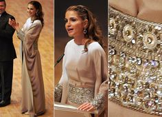 Somnia et Vita: [Feature Friday] Queen Rania Al Yassin of Jordan