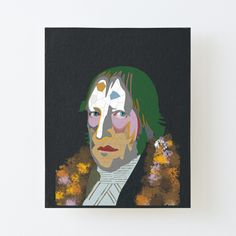 My Canvas, Canvas Prints, Art Prints, Friedrich Hegel, Wood Print, My Arts, Printed, Awesome, Artist