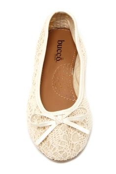 Carrini Momo Ballet Flat