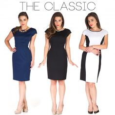 The Classic | Penny Chic for @walmart