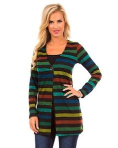 Point Womens Color New Sz Small Brand Cardigan $14