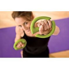 Gaiam Pilates Total Toning Kit -- Check out this great product.(This is an Amazon affiliate link)