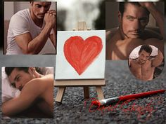 David Gandy Love