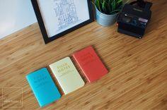 Las Field Notes Sweet Tooth son la última edición especial que se ha puesto a la venta.