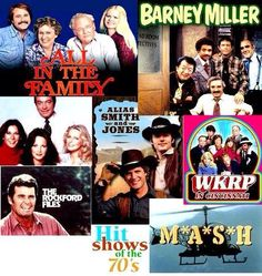 70's tv shows