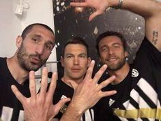 La Juve è Campione d'Italia: è il quinto scudetto consecutivo - Sportmediaset - Sportmediaset - Foto 33