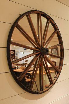 antique wagon wheel ideas   ... Pinterest   Wagon Wheel Chandelier, Wheel Chandelier and Wagon Wheels